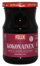 Felix Kokonaisia Punaj...