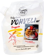 360G Hungry Chef Belgialainen Vohveli Mix