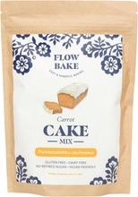 Flow Bake - Porkkanaka...