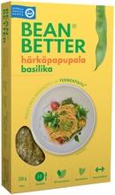Bean Better Basilika Fermentoitu Härkäpapupala