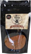 Miss Klose Pork Rub Maustesekoitus Grillaamiseen Ja Yleiseen Maustamiseen Keittiössä