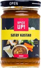 Spice Up! Satay Kastike 230G