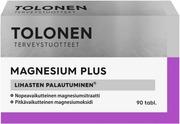 Tri Tolonen Magnesium Plus  90Tabl