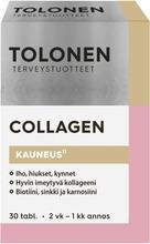 Tri Tolonen Collagen 3...