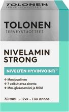 Tri Tolonen Nivelaminstrong  30Tabl