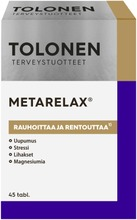 Tri Tolonen Metarelax ...