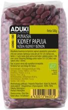 Luomu Punainen Kidneypapu 500g