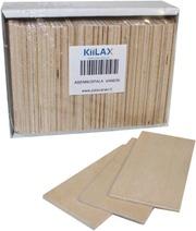 Kiilax Asennuspala 12,0Mmx50mmx100mm 12 Kpl / Ltk