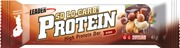 Leader Protein So Much Taste Gluteeniton Proteiinipatukka Pähkinäsekoitus Ja Tummansuklaanmakuinen 61G