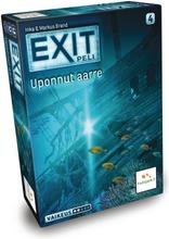 Lautapelit.fi Exit-Pel...