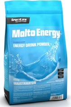 Sportlife Nutrition Ma...