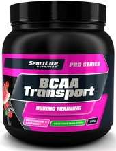 BCAA Transport 300g ve...
