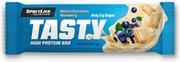 Sportlife Nutrition Tasty 35G Valkosuklaa Mustikka Proteiinipatukka