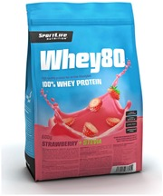 Sportlife Nutrition Wh...