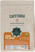 Gran Palomar Tumma Kahvi 250G Luomu
