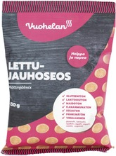 Vuohelan Gluteeniton Lettujauhoseos 150G