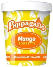 Pappagallo Mangosorbetti 0.5L