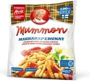 Mummon Maukkaat Makkar...