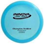 Innova Champion Teebird Driver Frisbeegolfkiekko