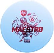 Discmania Frisbeegolfkiekko Mid-Range Maestro
