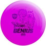 Discmania Frisbeegolfkiekko Driver Genius