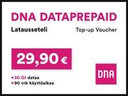 Dna Dataprepaid 30Gt