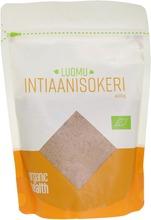 Organic Health Luomu I...
