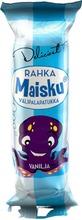 Deliciest Maisku Rahkavälipalapatukka Vanilja 38G