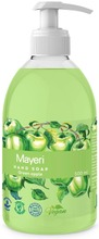 Mayeri 0,5L Green Apple Nestesaippua