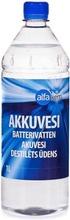 Alfa-Kem Akkuvesi, 1L