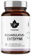 Entsyymi - Ruoansulatus