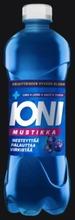 Ioni 555 Ml Plo Ioni-Juoma Mustikka