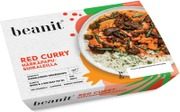 Beanit® Red Curry -Ate...