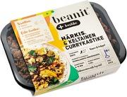 Beanit® + Kastike, Härkis® Ja Keltainen Curry 270G