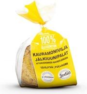 Hannun Vaalea Jälkiuuniplala Gluteeniton