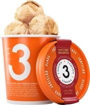 3 Kaverin Laktoositon Kahvijäätelö 500Ml