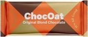 Goodio Chocoat 25G Original Blond Luomu Kaurasuklaa