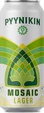 Mosaic Lager 4,7% olut...