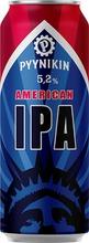 America IPA 5,2% olut ...