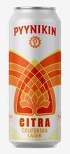 Pyynikin Brewing Company California Lager 5% Olut 0,5L