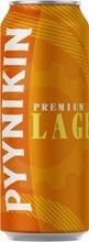 Pyynikin Brewing Company Premium Lager Olut 4,5% 0,5L