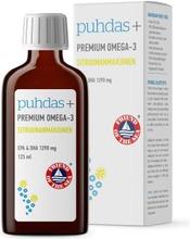 Puhdas  Premium Omega-...
