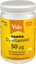 Vitamiinivalmiste 200k...