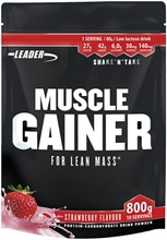 Leader Muscle Gainer P...