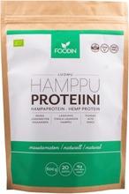 Foodin Hamppuproteiini...