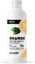 Mysoda Appelsiini Ligh...