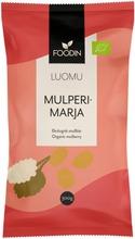Foodin Luomu Mulperi-Marja 300G