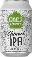 Olut Chinook IPA 5,5% ...
