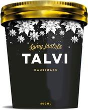 Jymy Talvi Luomujäätelö 500Ml