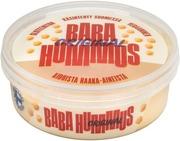 Hummus kikhernelevite ...